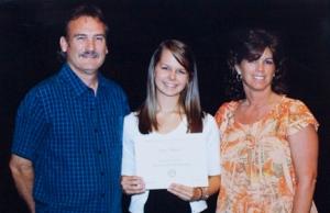 LAF Scholarship