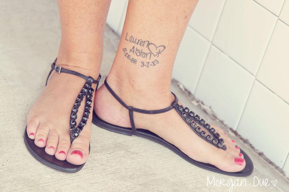 Tattoos ~ A permanent mark (1/2)