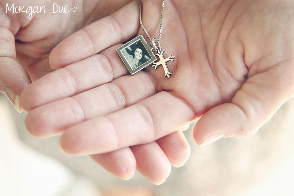 Her Cross ~ 884 Days
