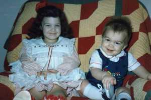 1990 Dec Lauren, Taylor