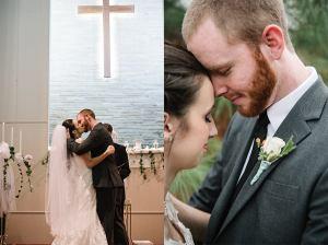 Elise Wedding